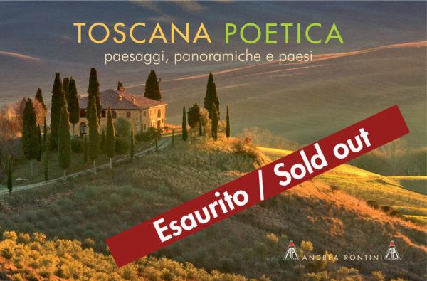 Toscana poetica paesaggi