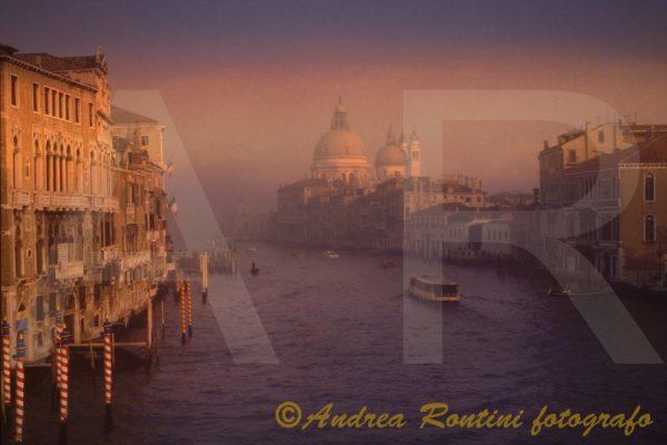 Cod.VE-09 Venezia - Canal Grande-0