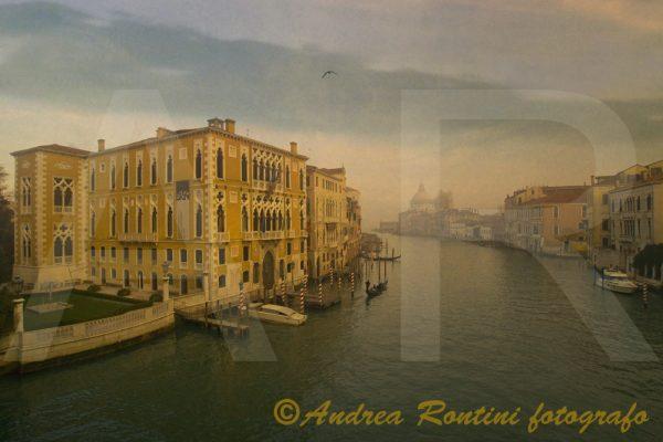 Cod.VE-19 Venezia - Canal Grande-0