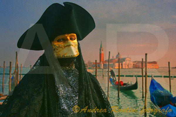 Cod.VE-31 Maschera di Venezia-0