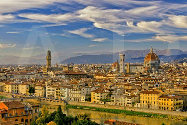 Cod.FI-300 Panorama di Firenze-0
