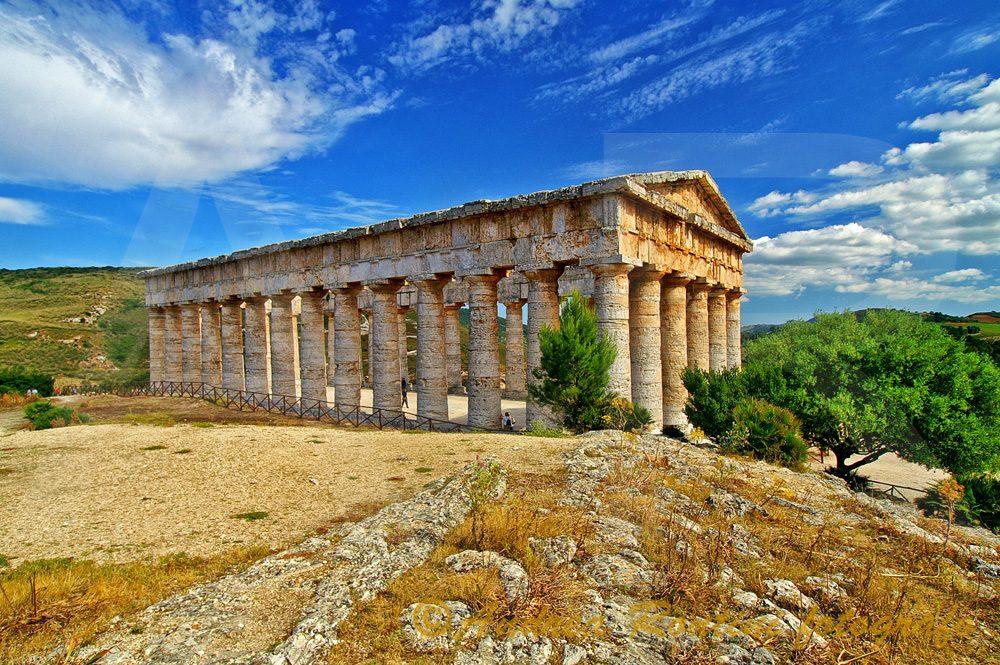 Cod.TP-07 Tempio di Segesta-532