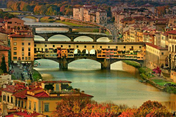 Cod.FI-306 Ponte Vecchio-0