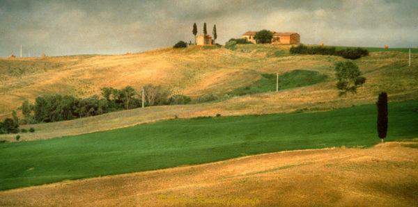Torre a Castello