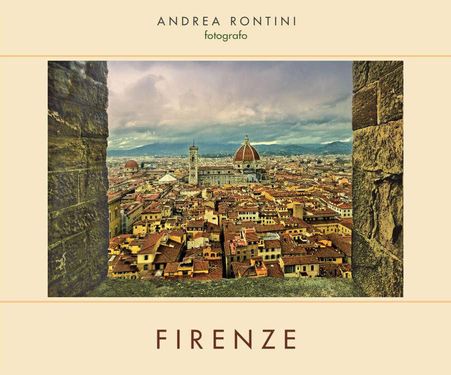 libro Firenze Rontini